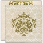 Exquisite Online Collection of Indian Wedding Card