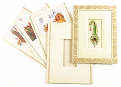 Attractive Sikh Wedding Cards