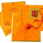 Fun Filled Hindu Wedding Cards