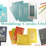 Things to Consider Before Ordering Wedding Invitations Online or From Land-Based Shops
