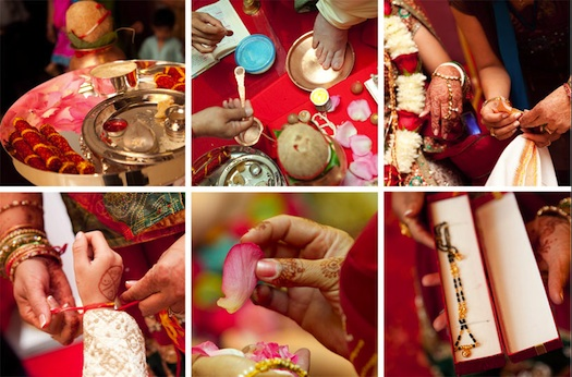 Indian Wedding Card S Blog Wedding Concept