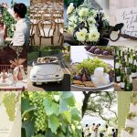 Top 5 Timeless Tips to Plan a Memorable Wine Themed Wedding