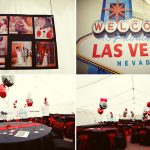 Top 7 Tips for Planning Las Vegas Themed Wedding