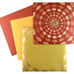 The making of the perfect Hindu wedding card