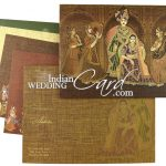 Types of Wedding Cards that are Found in India and Their Features