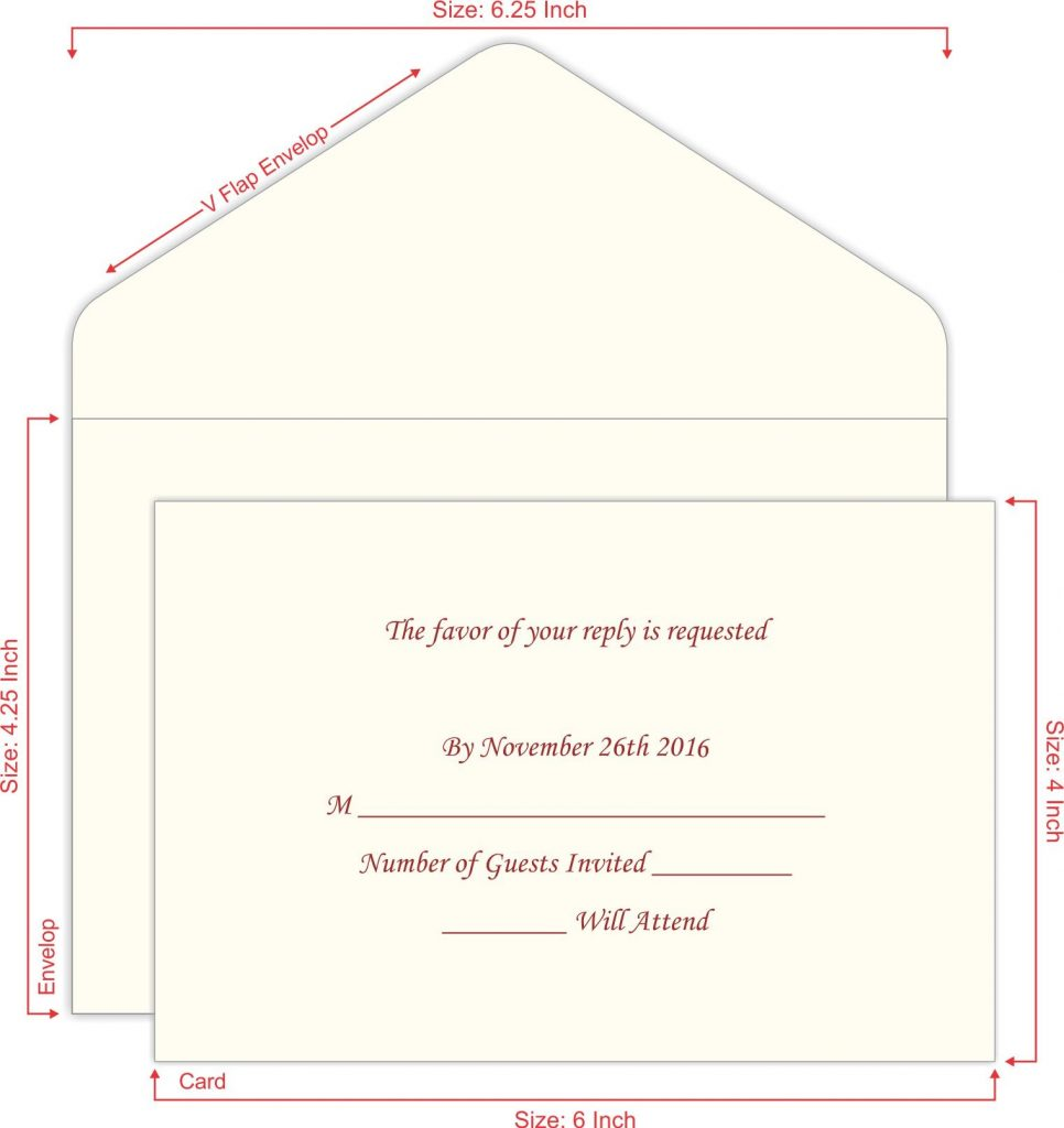 Indian Wedding Card\'s Blog » Online wedding invitations card