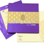 Follow The Trends-Wedding Invitations Card Online