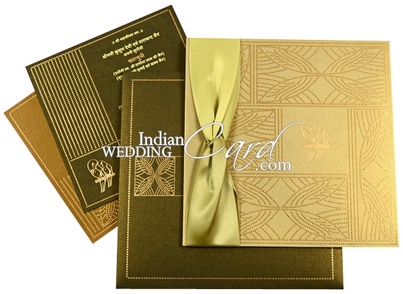 Ribbon and Multilayered Cards