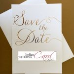 Why Do Save The Date Cards Hold Importance In The Present Scenario?