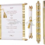 The Benefits Of Purchasing Scroll Invitations Wholesale Online