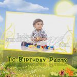Why Are E-Birthday Invitation Cards A Smart Choice?