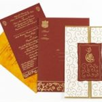 Indian Marriage – Incomplete Without Traditional Indian Wedding Cards