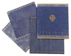 Sikh Wedding Cards