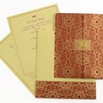Sikh Wedding Cards – The Most Exquisite Among All