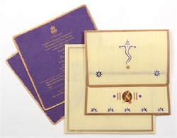 Hindu Marriage Invitaions