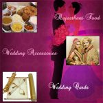 Rajasthani Food – A Craze In Big Fat Weddings