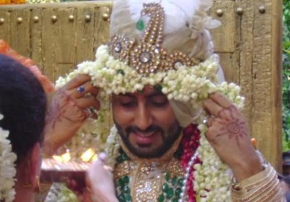 Bollywood Wedding Ceremony