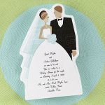 Getting married, choose the most innovative wedding card