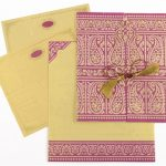 Timely Planning for Designing Wedding Cards