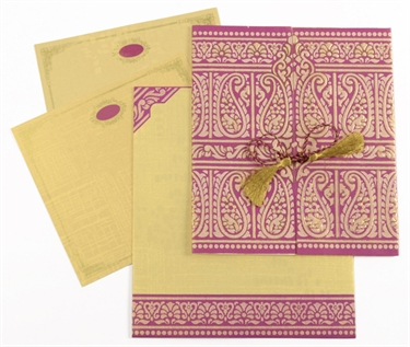 designing wedding cards