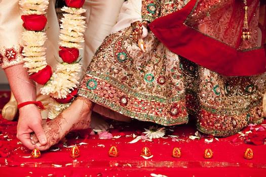 Indian Wedding  Beliefs