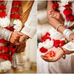 A look at popular wedding customs in Hindu wedding