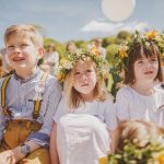 Top 10 Tips for organizing kid friendly wedding