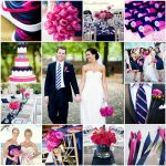 A look at Top 5 Color Themes for wedding