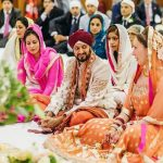 How to Successfully Conduct a Magnificent Multicultural Wedding Ceremony?