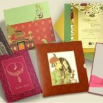 Why Do These Marriage Invitation Cards Become The Keepsakes?