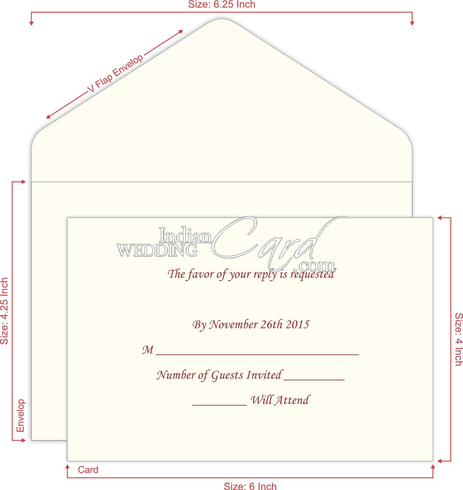 RSVP Invitations