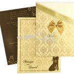 How To Address Christian Wedding Cards?