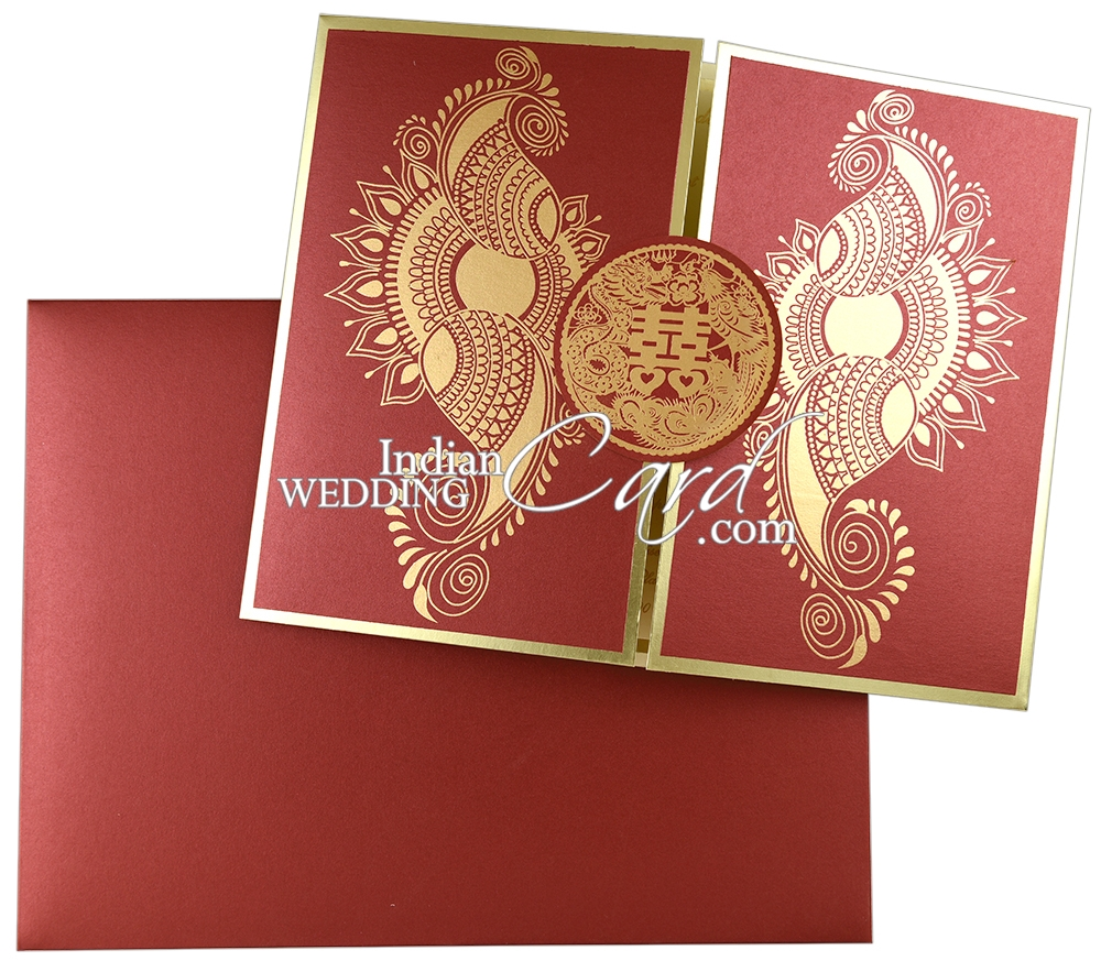 Royal Wedding Cards