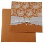 7 Unique Ways To Personalize Your Ribbon N Multi-Layer Wedding Cards