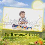 Why Are E-Birthday Invitation Cards A Smart Choice?