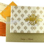 Top Theme Based Wedding Card Ideas