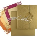 Be The Most Talked About Host With These Exclusive Wedding Cards