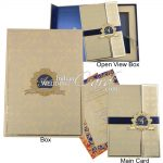 Show Your Impeccable Taste With These Most Innovative Shadi Cards
