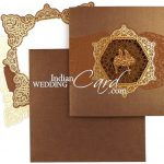 Celebrate With Zeal The Islamic Ceremonies Of Ameen And Nikaah With These Extraordinary Invitation Cards