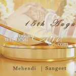 Save Time And Money With These Customised E-Wedding Cards