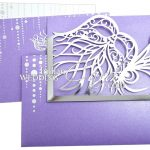 Add A Spunk Of Fun With These Theme Wedding Invitation Cards