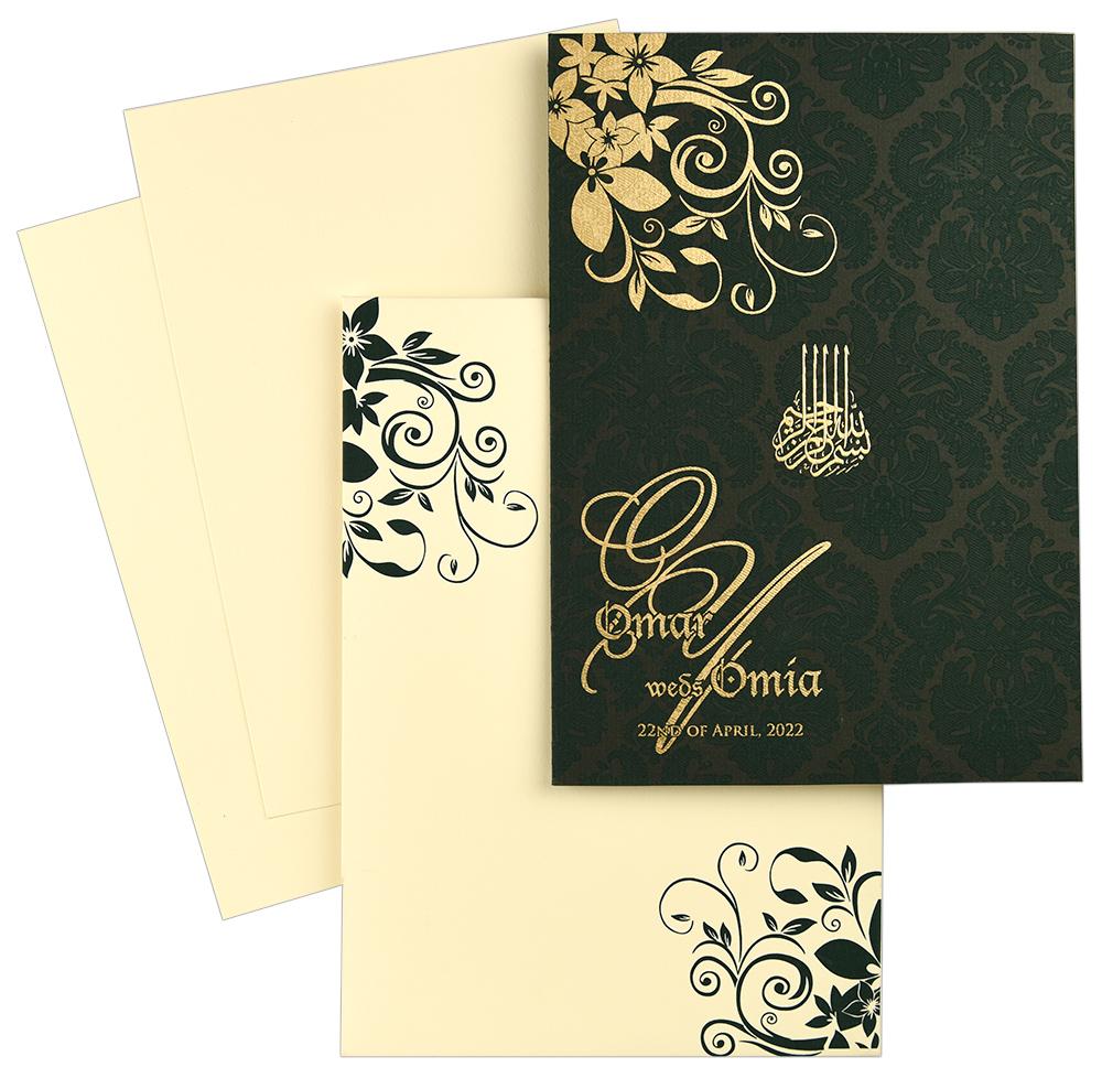 Wedding Invitation Cards