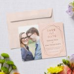 Give Your Guests A Reason To Smile With These Save The Date Cards Ideas