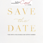 Don't make these mistakes while designing a Save The Date Card