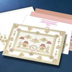 Things you should know before ordering wedding card invitations