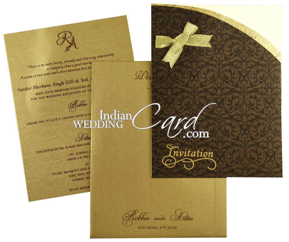 Christian Wedding Cards