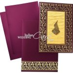 Top 5 trends in Muslim Wedding Invitations