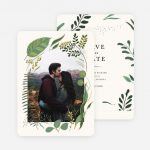 Save the date cards inspiration and design ideas