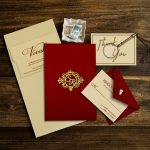 Kick-on Your Wedding with These Beautiful Sikh Wedding Cards