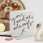 Unique Wedding Anniversary Cards to Delight Your Guests